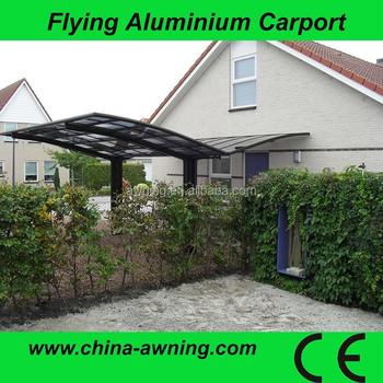 Alluminum Zonne-vacuümbuis Carports Voor Verkoop,Carports Structuur ...