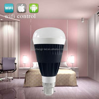 hot selling product 2016,Free APP,2014 new arrival smart ampoule led e27