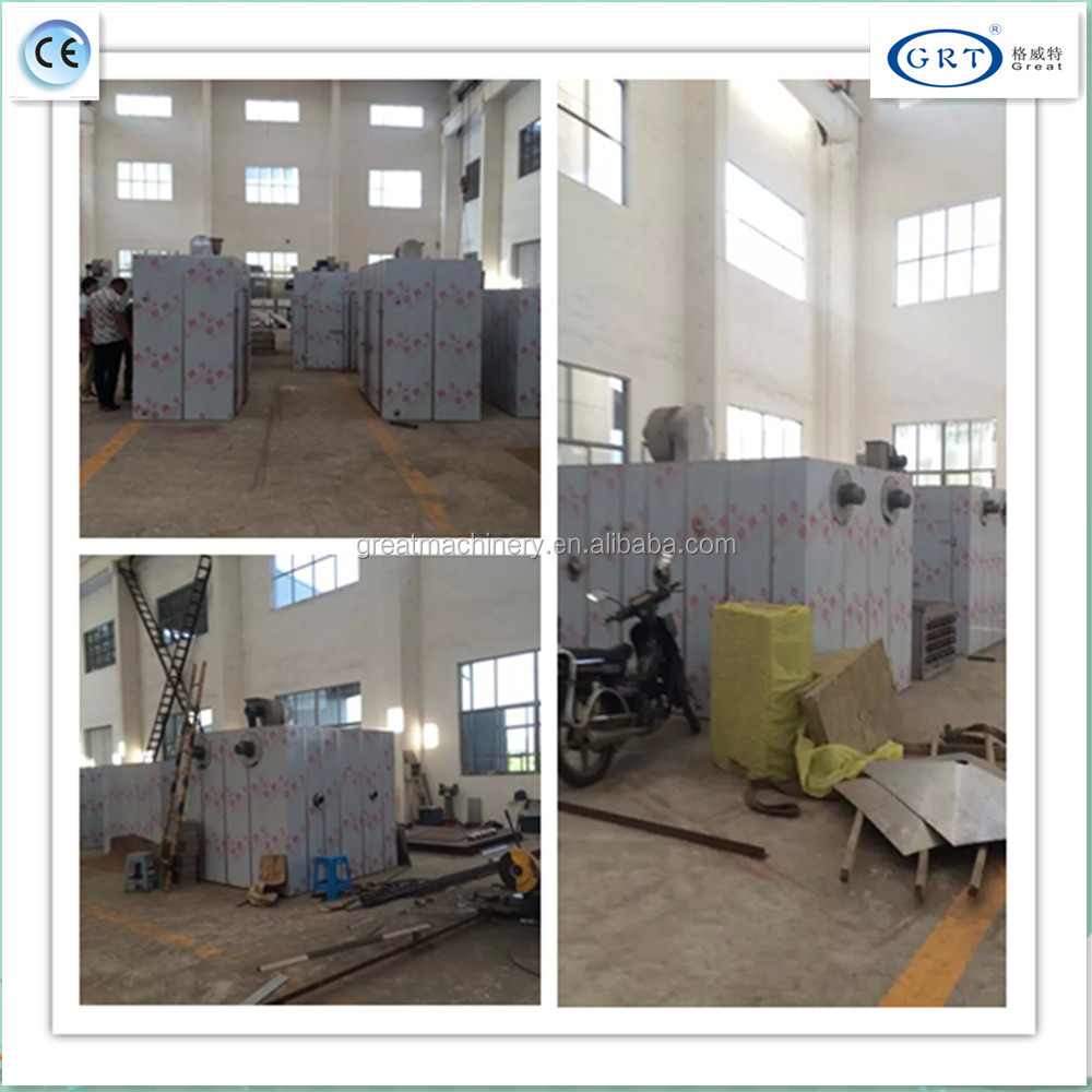 Factory direct sales hot air circulating drying oven at the most competitive price
