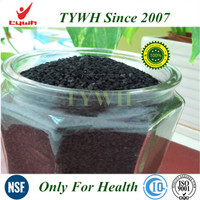 Higher Purifity Coal Based Granular Activated Carbon Price