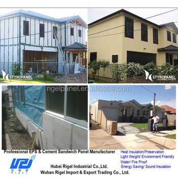 Superior Construction Real Estate Sound Insulation Partition Wall Price Malaysia