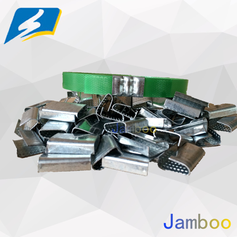 High Quality Metal packing clip for Strapping