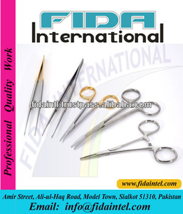 SURGICAL INSTRUMENTS ORTHOPEDIC SURGICAL INSTRUMENT