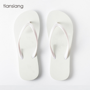 Plain Rubber Flip Flop, Plain Rubber
