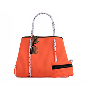 Free Sample Newest Pictures Lady Fashion Handbag