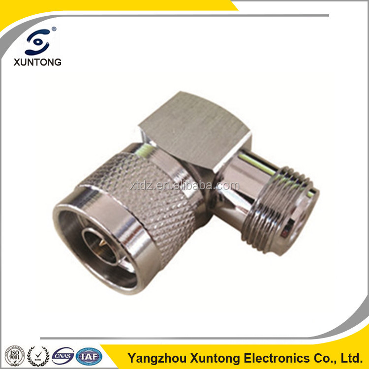 [Jack] 2017 xuntong N Type Male Female Series RF Coaxial Connector