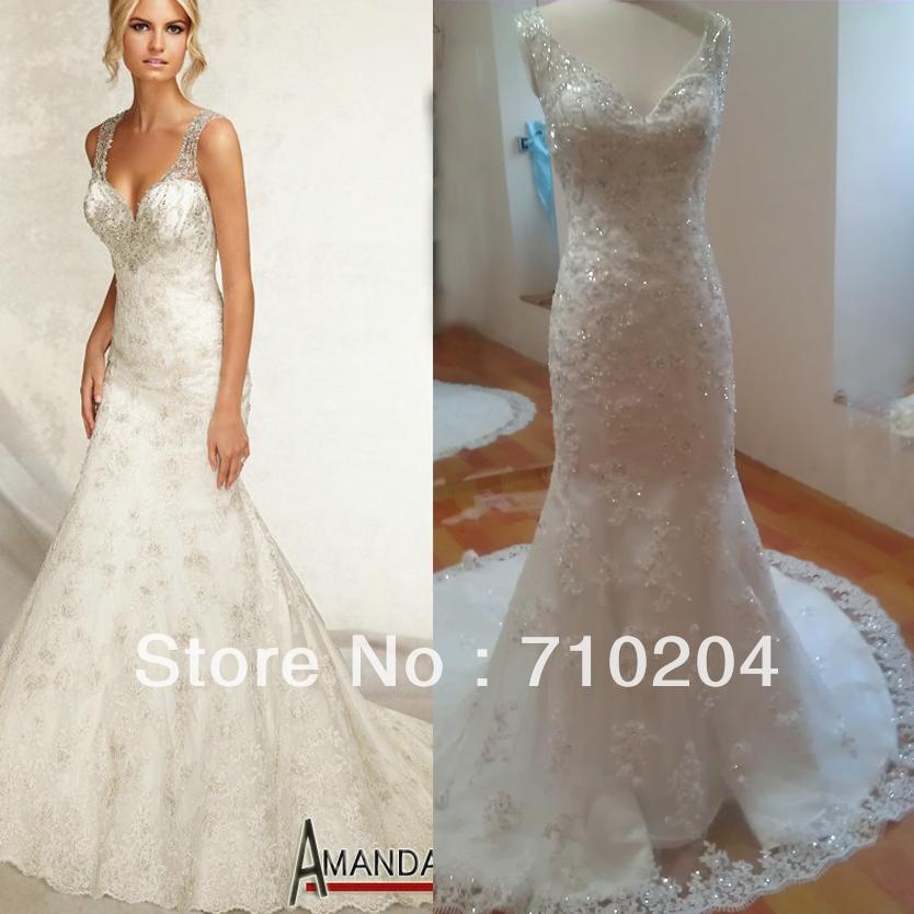Wedding Dresses Irish Lace Wedding Dress
