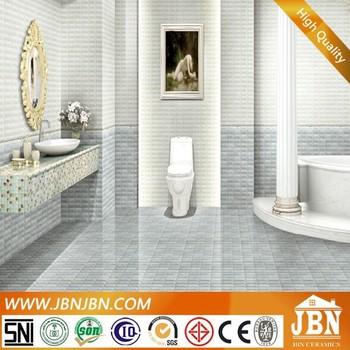 Hot Sale Bathroom Ceramic Tiles 30x45 Decorative Bathroom Wall Tiles