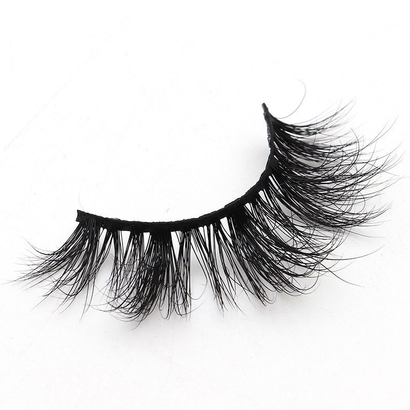 Wholesale bulk mink volume eyelash extension private label