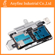 Sim SD Card Holder Memory Slot Tray Flex Cable for Samsung Galaxy S3 i747 T999