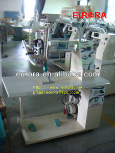 High quality EURORA (EU-8801) seam sealing machine for waterproof cloths and tents hot air sealing seam tape