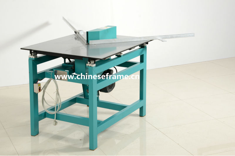 Tsj02 203c Picture Frames Cutting Machine Electricity Operated ...