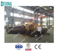 Hydraulic cylinder for 5000tons hydraulic press