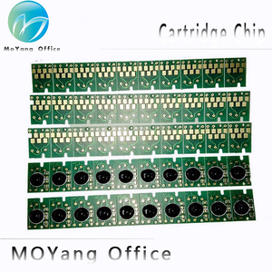 MoYang High Quality chip for epson cartridge compatible T5852 use for epson PM210 PM215 PM235 printer