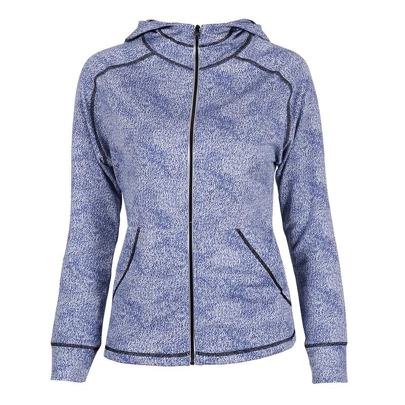 Women Training Jacket 5