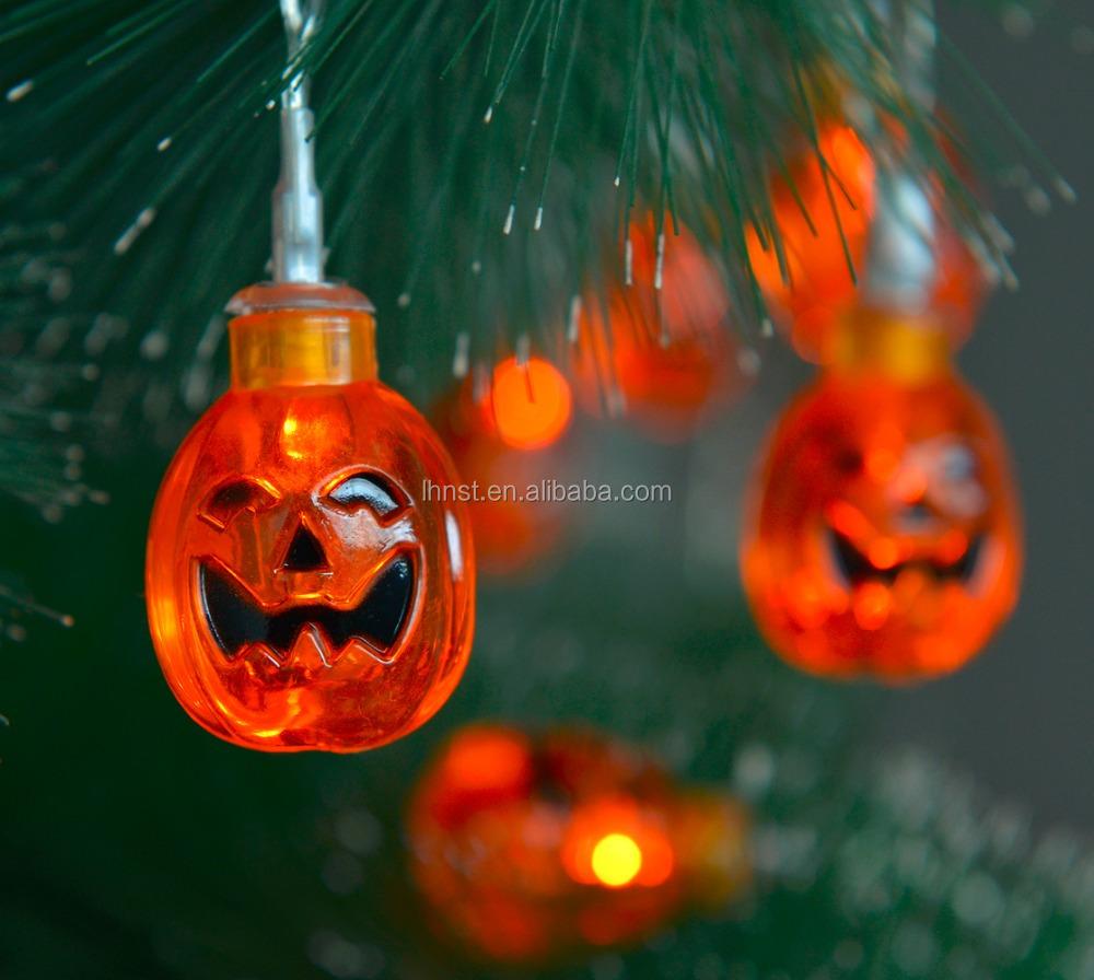 Led Christmas Pumpkin Shaped String Lights Wholesale, Lights ...