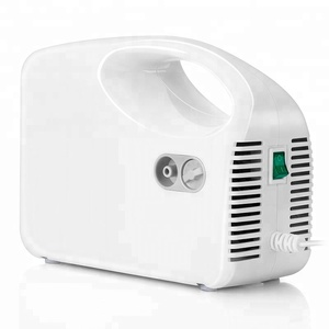 CE FDA approved medical nebulizer machine/walmart nebulizer