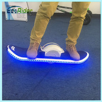 E5 One Wheel Electric scooter Hoverboard With Bluetooth Speaker electric skateboard