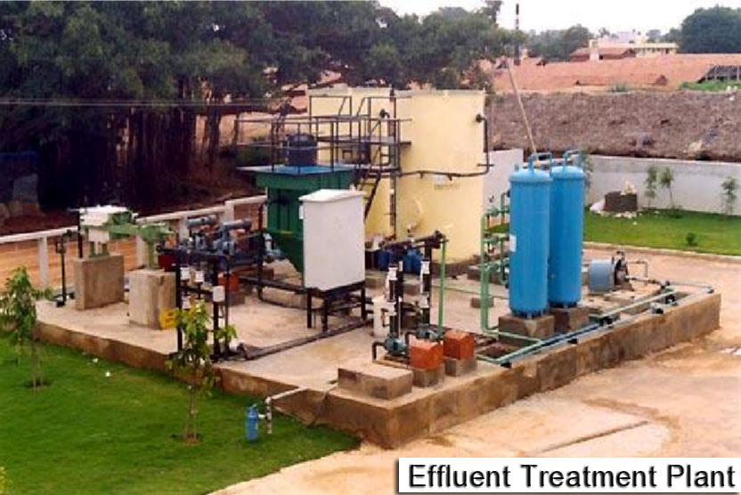 Wastewater Treatment Design, Installation & Operation