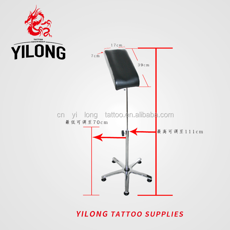 Yilong pen tattoo machine accessories company for tattoo machine grip-2