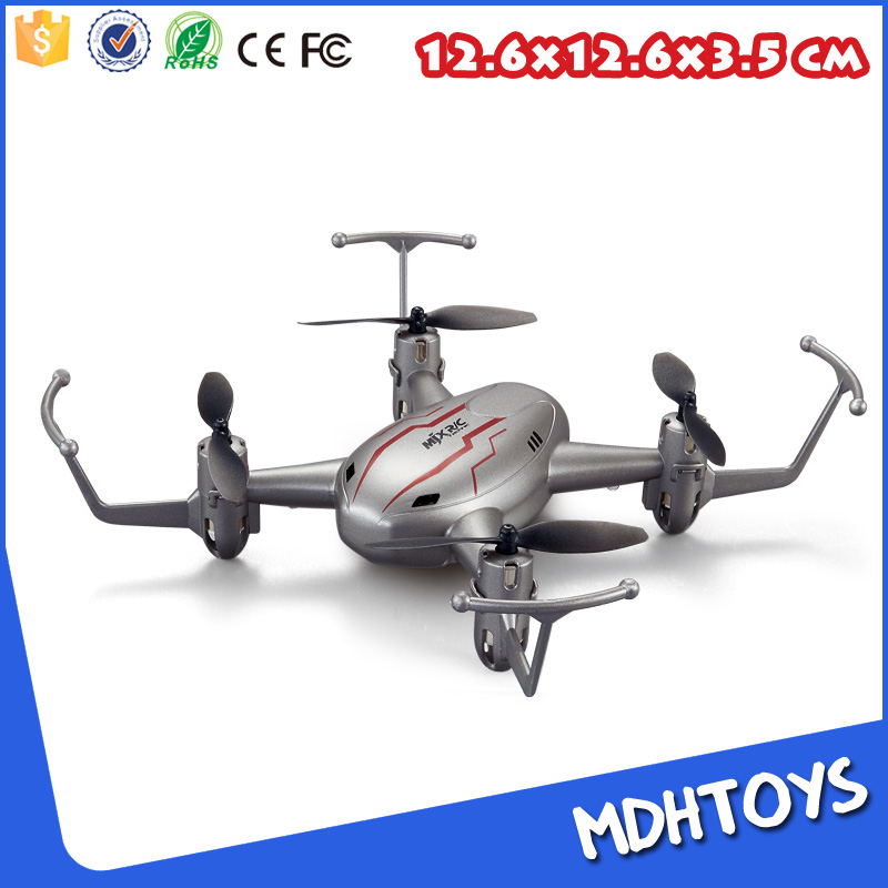 Mini remote control rc drone reverse fly toys buy from china quadcopter ce rohs