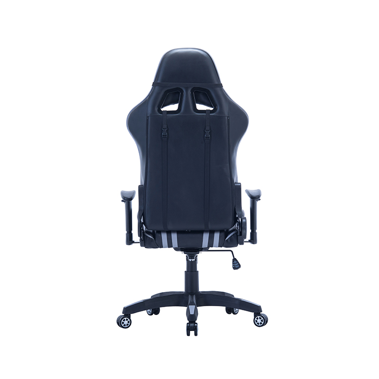 Comfortable adjustment leather electric pc computer gaming racing chair