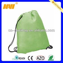 mini polyester drawstring bags(NV-D0306)