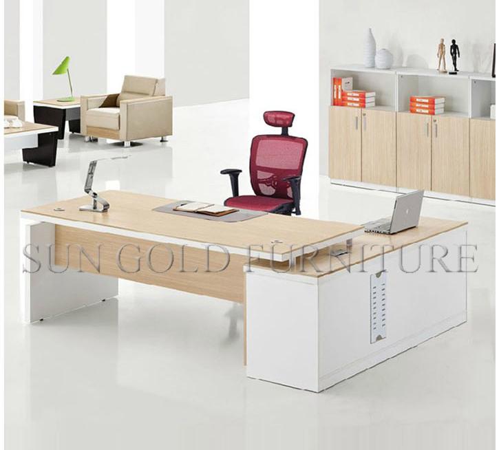 Luxury Home Office Furniture Melamine Executive Ceo Office Desk (sz-odl314)  - Buy Ceo Desk,Ceo Office Desk,Luxury Ceo Office Desk Product on ...