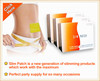 beauty and health care patch magic slim weight loss product wholesales