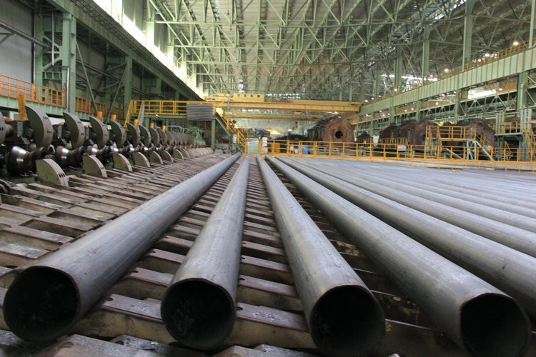 Pipelines for gas oil and water pipe casing supplier OCTG casing