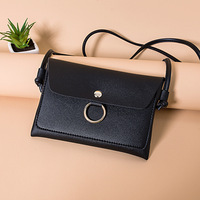 2018 promotional oem handbags for women new design PU leather tote bag
