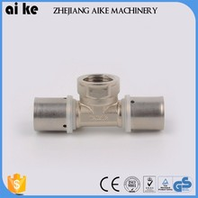 copper press fittings pvc pipe sizes pipe fitting compression fitting