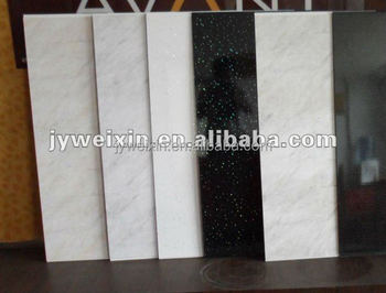 1000mm(1m) Pvc Shower Wall Cladding Panel - Buy 1m Wide Shower ...