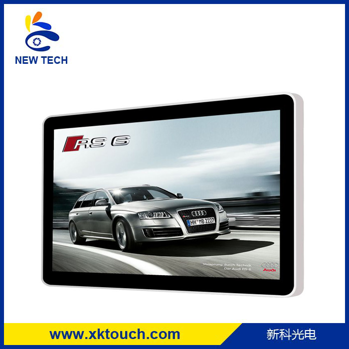 Android system Windows operate system led display for advertising for store advertising display
