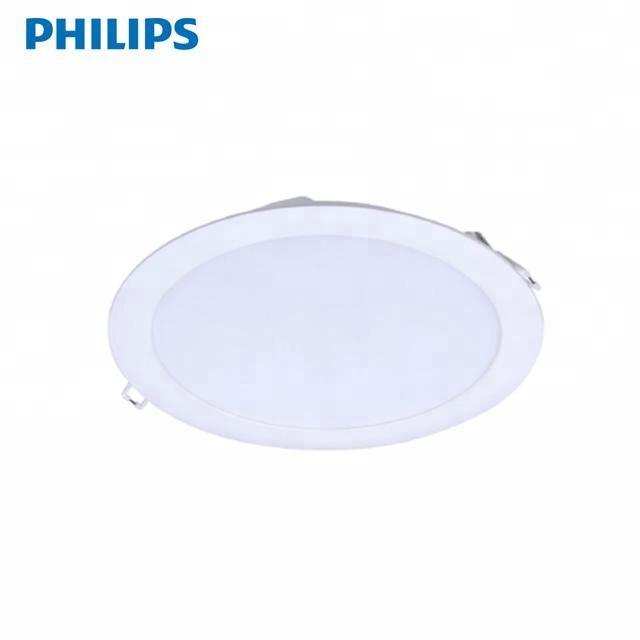 DN020B LED20 8inch 24W D200 RD CN WW/NW/CW PHILIPS