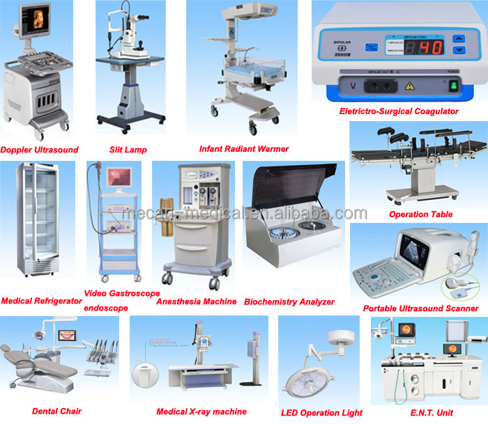 Mce Sw 6000 Ophthalmic Topography Equipment Corneal