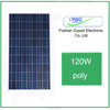 Solar panel 10W 80W 90W 100W 140W 150W 200W 240W 250W 300W 315W 500KW solar PV module PV power plant 10 years warranty