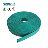 NEETRUE plastic coated delivery pvc flexible water hose