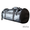 Rafting Sack Double Shoulders cylinder sports duffel bag