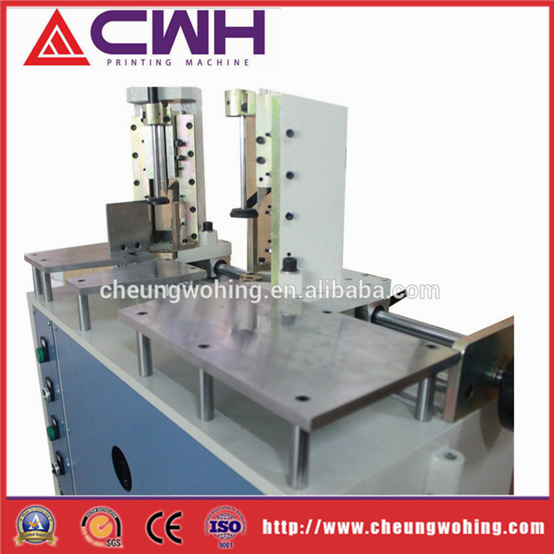 Electric Double Round Corners Paper Cutting Machine