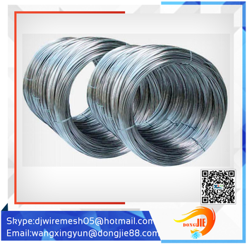aisi 316 stainless steel wire cable/stainless steel wire