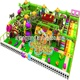 2017 Colorful indoor soft play equipment for sale