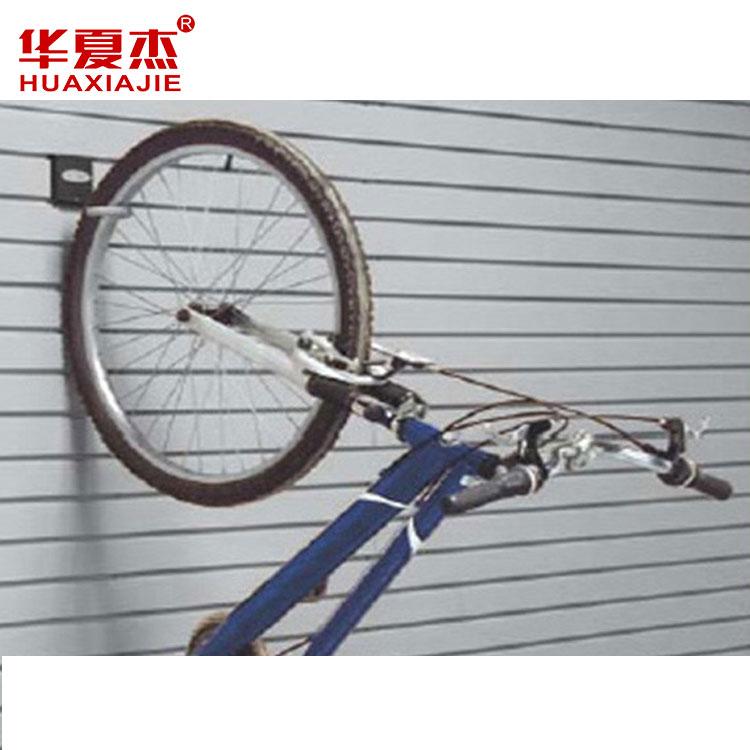 cycle de verrouillage garage stand mural rack de stockage vélo Pedalpro 4 vélo sol