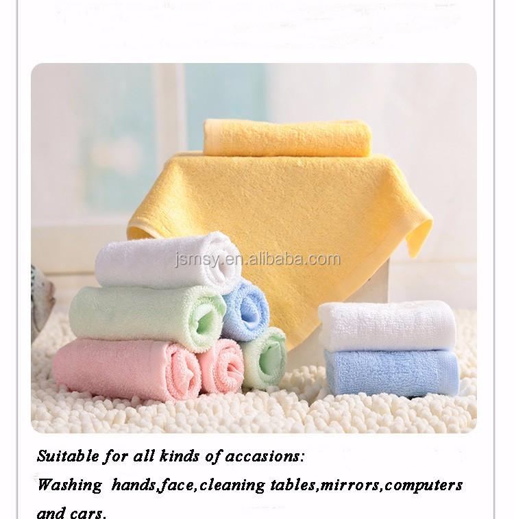 Natural Washcloths Wholesale