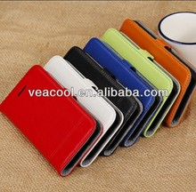 Real Leather case for Apple iPhone 5C Real Leather Case