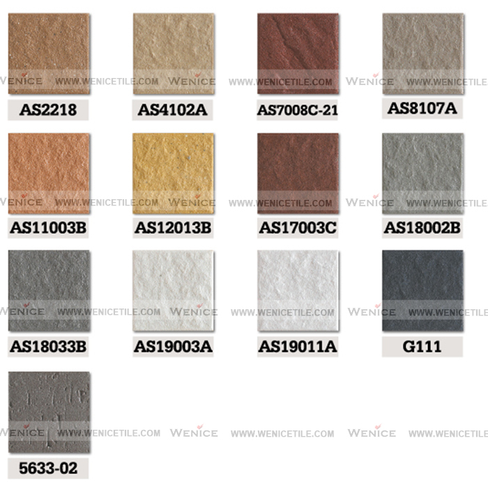 Exterior building materials Materials for exterior walls
