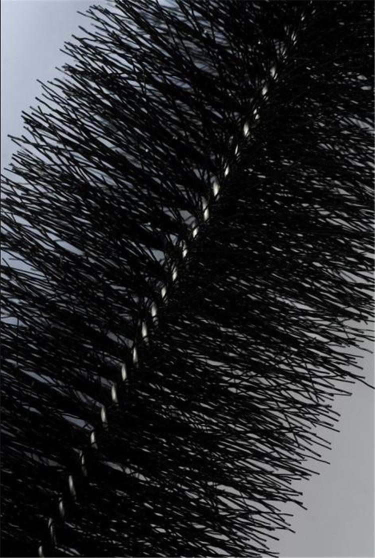aquarium koi pond filter brush wholesale gutter brush - Gutter Brush