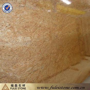 High Polished Madura Gold Granite Good Price