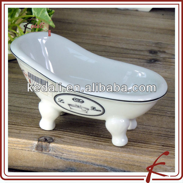 Best Selling Ceramic Bathroom Accessory Of Soap Dish