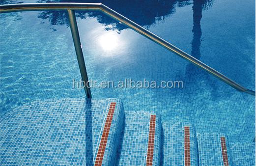 Ingrosso manifattura di alta fine materiale piastrelle di vetro